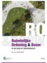 Handboek ruimtelijke ordening & bouw