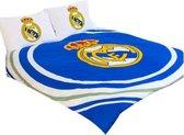 Real Madrid dekbedovertrek panel
