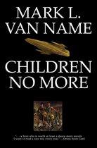 Omslag Children No More