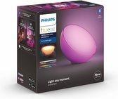 Philips Hue Go Tafellamp - White and Color Ambiance  - V2 - Bluetooth
