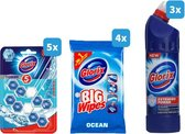 Glorix Ocean Pakket