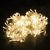 Kerstboomverlichting - 10 Meter - Warm Wit