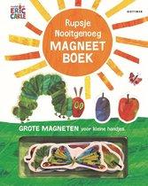 Rupsje Nooitgenoeg  -   Rupsje Nooitgenoeg magneetboek