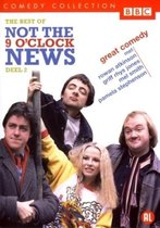 Not The Nine O'Clock News - Best Of 2