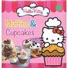 Hello Kitty - Muffins en cupcakes