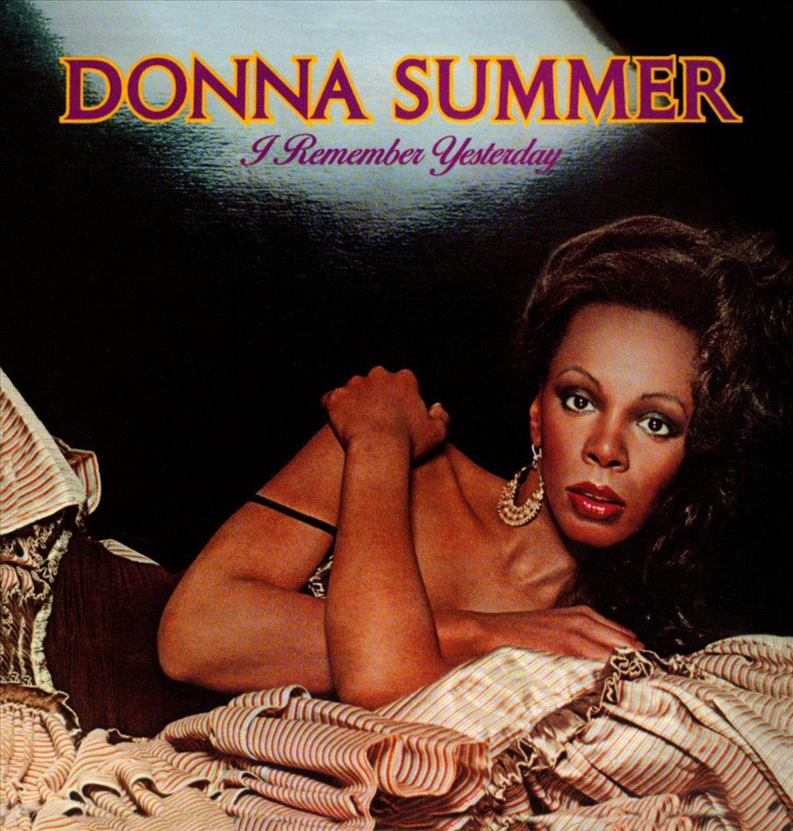 I Remember Yesterday - Donna Summer