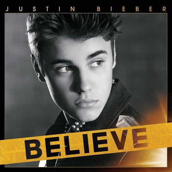 Believe (LP)