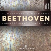 Beethoven: Complete Piano Sonatas 1-32