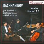Rachmaninov: Vocalise; Trios Nos. 1 & 2