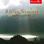 Samuel Light And Water
