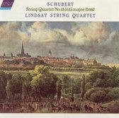 Schubert: String Quartet No. 15