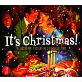 It'S Christmas - The Absolutely Essential 3CD Collection