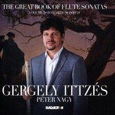 Great Book of Flute Sonatas, Vol. 2: Romantic Sonatas