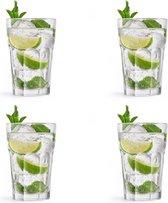 Royal Leerdam Cocktailglas 827187 Cocktail 44 cl - Transparant 4 stuk(s)