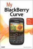 My BlackBerry Curve