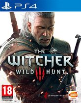 The Witcher 3: Wild Hunt - PS4 - Limited Edition