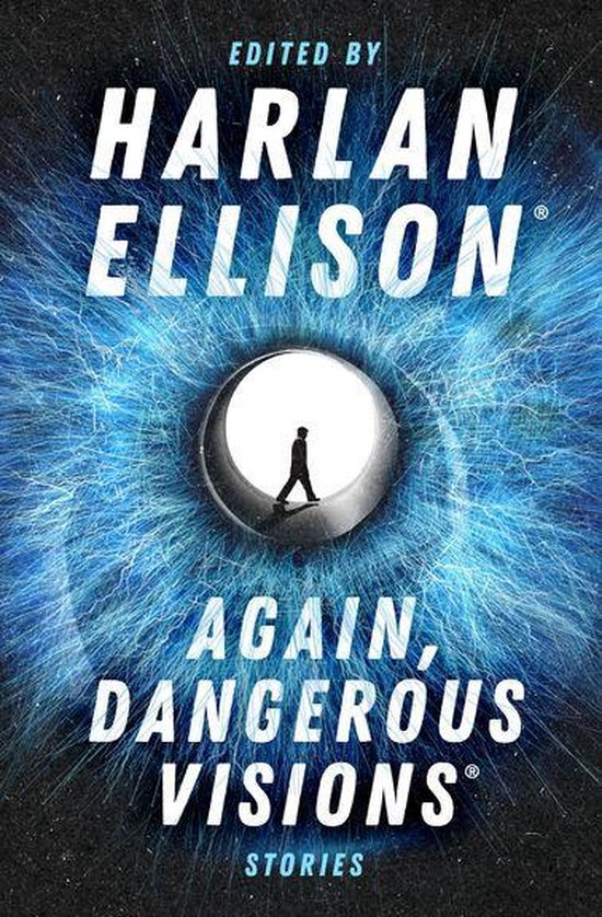 Boek cover Again, Dangerous Visions van Harlan Ellison (Onbekend)