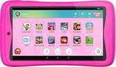 Kurio Tab Connect Studio 100 kindertablet - 16GB - Roze