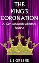 The King's Coronation: A Gay Concubine Romance 6