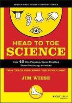 Head to Toe Science