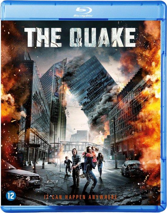 The Quake (Blu-ray)