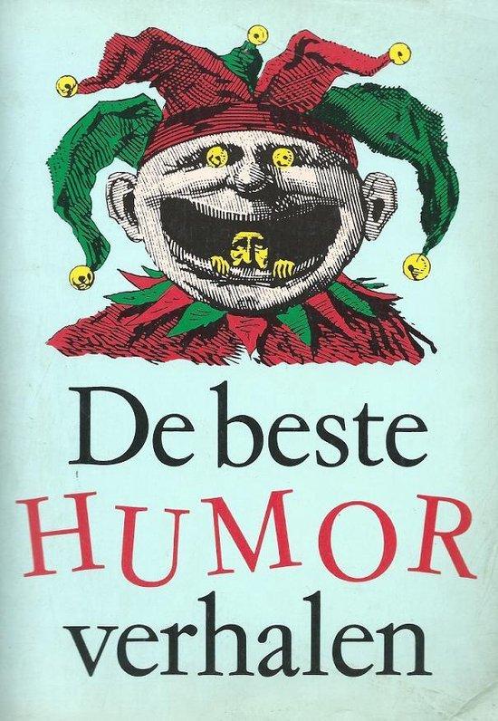 Humoristische verhalen - Diverse auteurs |