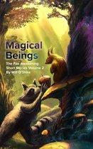 Omslag Magical Beings
