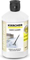 Karcher reiniger tapijt tapijtreiniger - 1 Liter - vloeibaar reinigingsmiddel voor tapijtreinigers