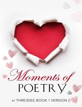 Omslag Moments of Poetry