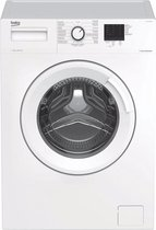 Beko WTV77122BW1 - Wasmachine