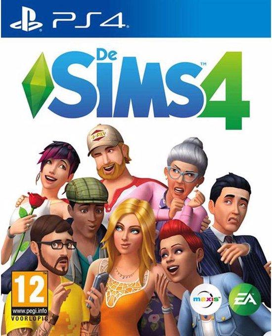 De Sims 4 – PS4