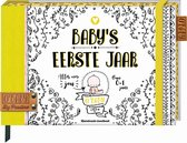Afbeelding van OBaby by Pauline 1 -   Babys eerste jaar