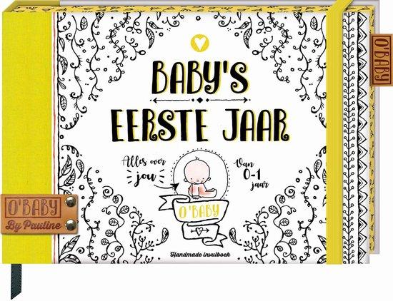 Afbeelding van Image Books OBaby. Babys eerste jaar speelgoed