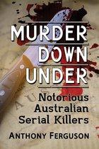 Omslag Murder Down Under