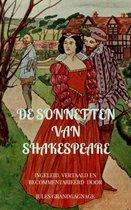 De Sonnetten van Shakespeare
