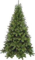 Triumph Tree Tuscan Kunstkerstboom - 185 cm - 2252 takjes - Groen