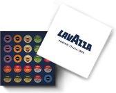 Lavazza A Modo Mio Proefpakket - 25 cups