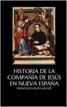 Historia de la Compañía de Jesús en Nueva España