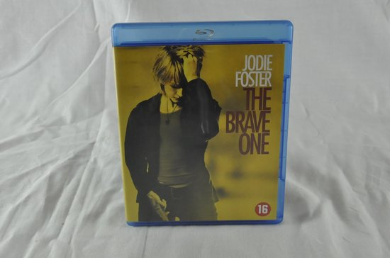 Cover van de film 'The Brave One'
