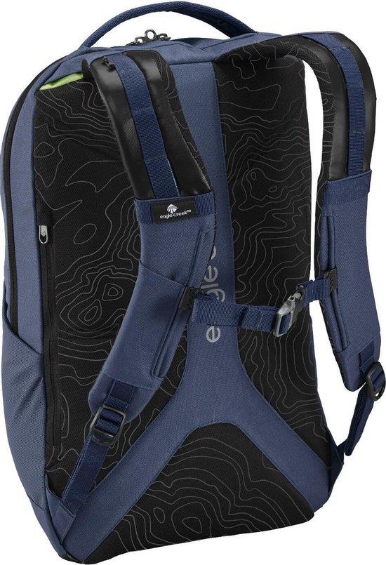 Eagle Creek Wayfinder Backpack 20 L Backpack (reis) / sportieve rugzak Unisex - blauw - 21.5 L - Eagle Creek