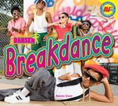 Dansen  -   Breakdance
