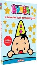Boek cover Bumba : verhaaltjes voor het slapengaan van Gert Verhulst (Hardcover)