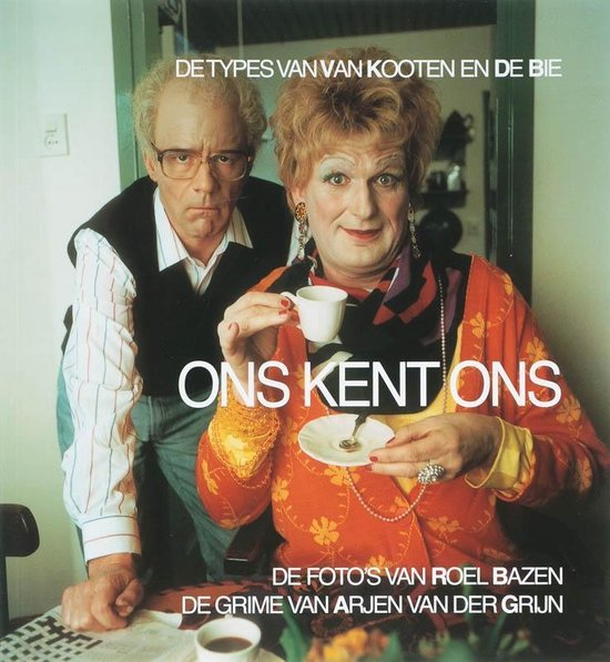 Ons kent ons