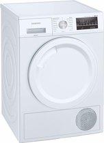Siemens WT44W400NL - iQ500 - Warmtepompdroger - Wit