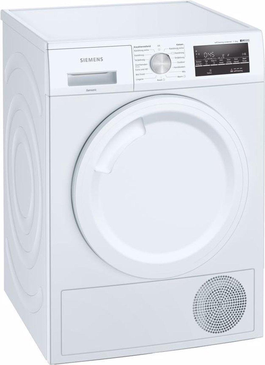Siemens WT44W400NL – iQ500 – Warmtepompdroger