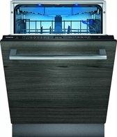 Siemens iQ500 SX65ZX49CE XL  vaatwasser Volledig ingebouwd 14 couverts