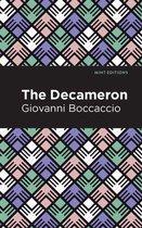 Boek cover The Decameron van Giovanni Boccaccio