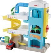 Fisher-Price Little People Garage