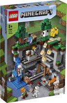 LEGO Minecraft Het Allereerste Avontuur - 21169
