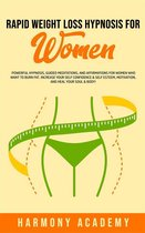 Rapid Weight Loss Hypnosis for Women